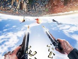 《光年》游戏广告