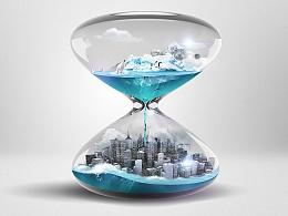 2013 沙漏-公益环保