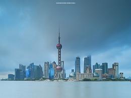 眼中的上海