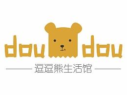 逗逗熊logo