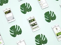 Plant ID App