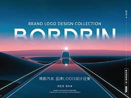 BORDRIN 博郡汽车LOGO -4