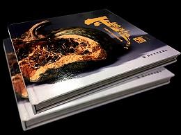 《可惜无声》潘汾淋作品集—画册设计