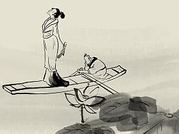 葱伴侣山东寻味之旅海报