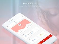 公司项目HRpackage