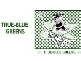 绿色主义者