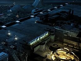 场景类-帝国的入侵