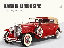 Darrin  Limousine