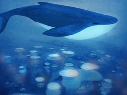 鲸落whalefall Ⅰ