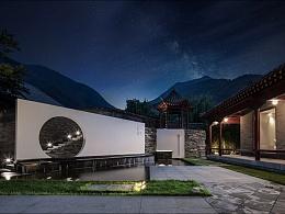 香山默玉格格府私宅设计-是谁改造了1.4亿的老宅