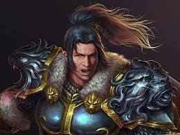 瓦里安国王