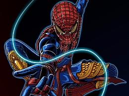 《蜘蛛侠:英雄归来》9月8日震撼上映