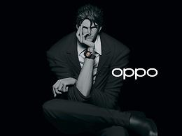 臻美系列_ OPPO Watch 表盘设计大赛