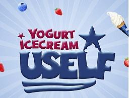 USELF冰淇淋DM单