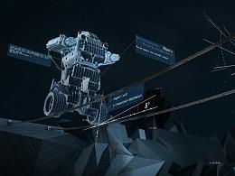 小米机器人-平衡算法视频