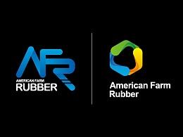 American Farm Rubber 品牌视觉