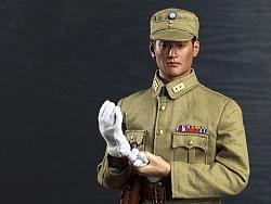 国军二级上将孙立人