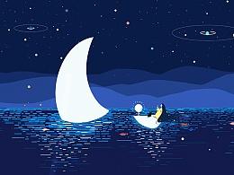 星夜-如临其境