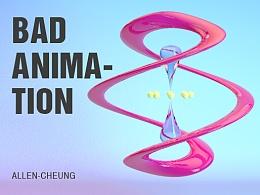 Bad animation丨循环动画