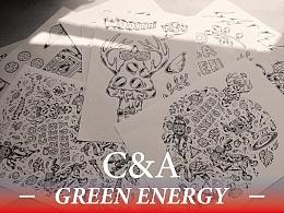 GREEN ENERGY-C&A