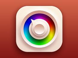 icon实体图标