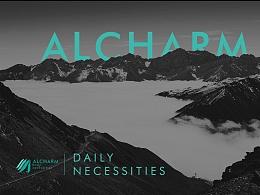 | 4月 | 品牌整合 | 全佳生活 ALCHARM |