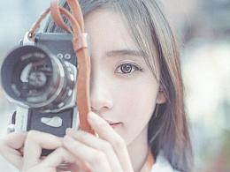 来跟我学人像摄影