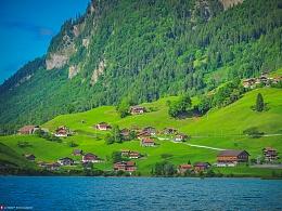 拍照罚款的瑞士小镇