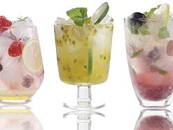自制高颜值饮品|何以解暑? 唯有冰饮!