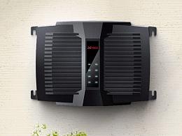 壁挂式射频感应器