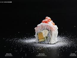 美食摄影手记 | 日料与寿司