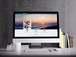 网页设计 UI设计