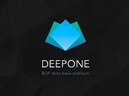 Deepone logo