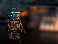 LEGO-STAR WARS 系列