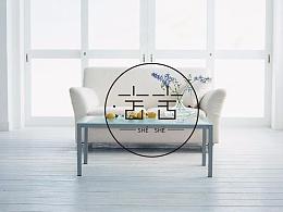 舍舍logo