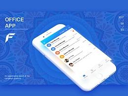 Office App Design