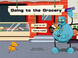 Going to the Grocery