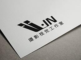 LOGO标识设计 黑白简约时尚风格 品牌设计