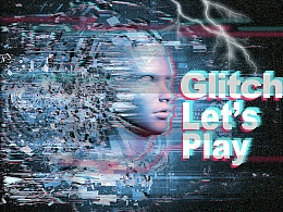 Let's Play GLITCH