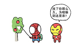 《蜘蛛侠:英雄归来》9月8日即将上映!