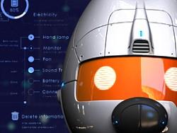智能机器人汪仔
