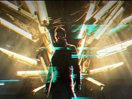 Glitch Deus Ex