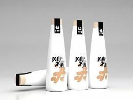 米佬公/婆-黄山米酒-曦芝品牌