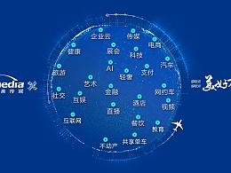 航美传媒生态圈