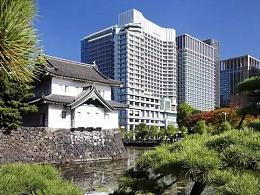 品竹设计:东京皇居旁的内敛日式酒店设计