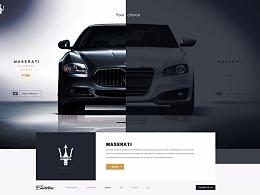 5月-6月网页设计、练习