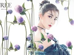 摄影师杨子坤——潘艺晨:精彩的人生时刻——大树时尚