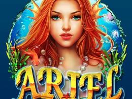 Ariel-主题