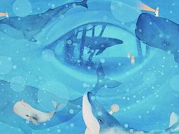 鲸落whalefall II