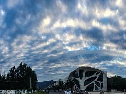 翠湖云中心之秋